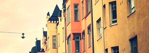 Uusi koti etsinnässä?